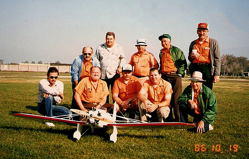 Kinner Sportwing